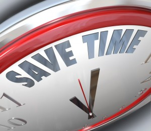save time clock